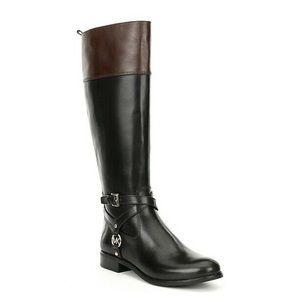 "Michael Kors ""Preston"" Boot Size 5.5 New In Box"